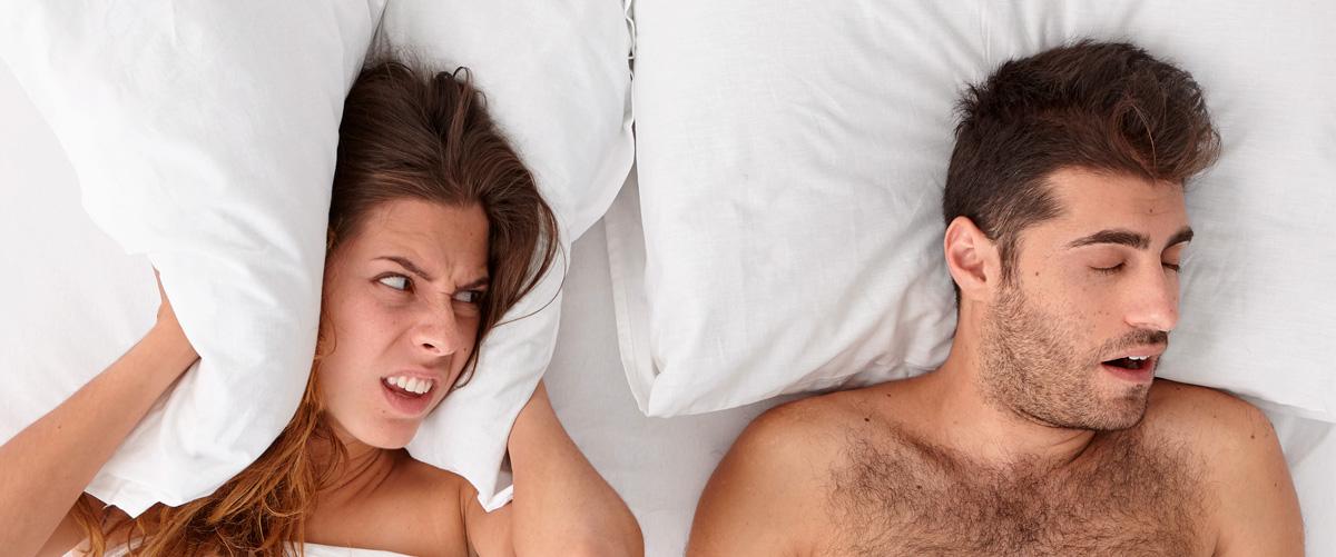 tratamiento novedoso de apnea del sueño en Valencia